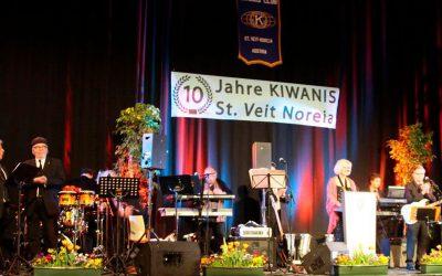 10 Jahre KC Noreia St. Veit an der Glan