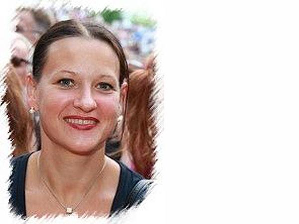 Alexandra Gielg