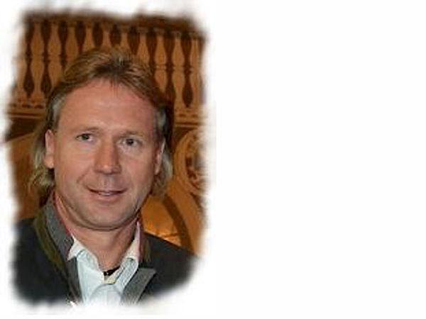 Reinhard Groicher
